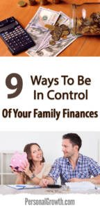 9-ways-to-be-in-control-of-your-family-finances