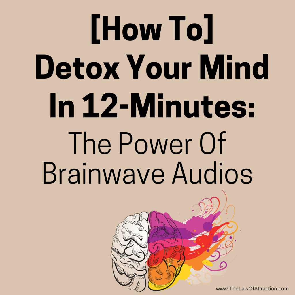 how to meditate with brainwave videos