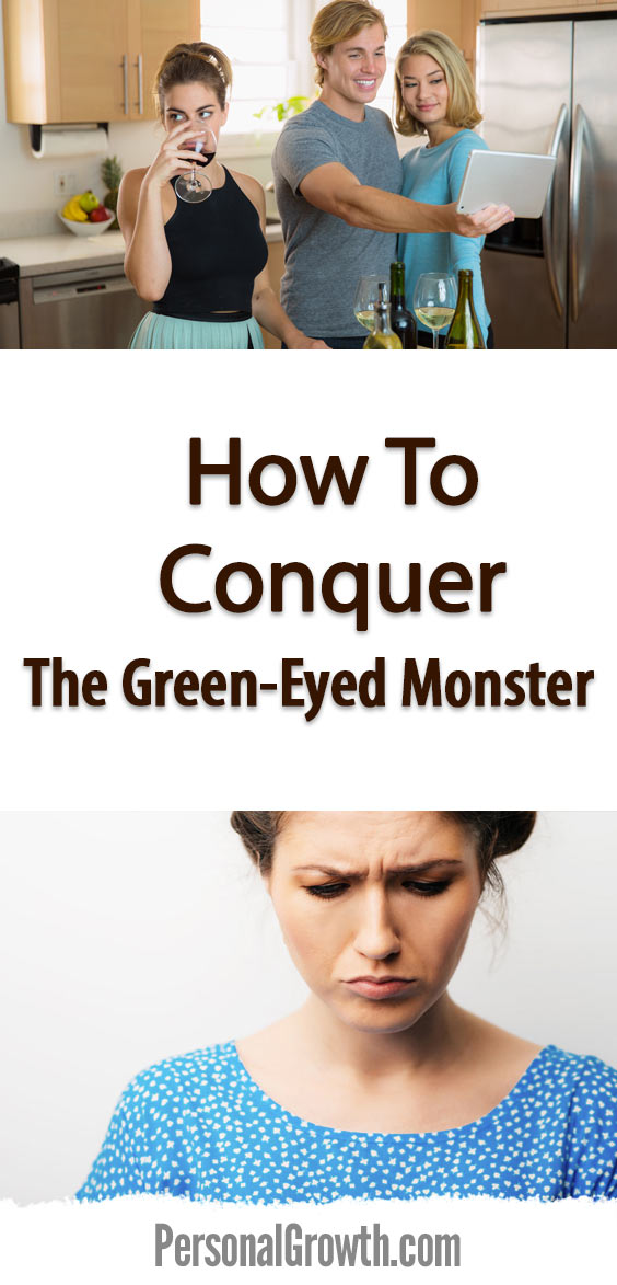 how-to-conquer-the-green-eyed-monster-pin