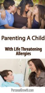 Parenting-A-Child-With-Life-Threatening-Allergies