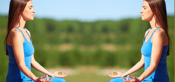 What is the ultimate goal of meditation?