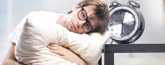 5. Insomnia is only characterized by difficulty falling asleep.